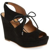 BP Women's 'Solar' Platform Wedge Sandal