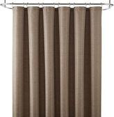 Liz Claiborne Sienna Shower Curtain