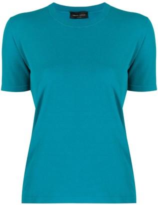 Roberto Collina slim fit T-shirt