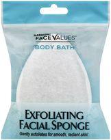 Harmon Face ValuesTM Body Bath Exfoliating Facial Sponge