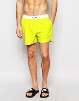 NATIVE YOUTH Swim Short Shorts