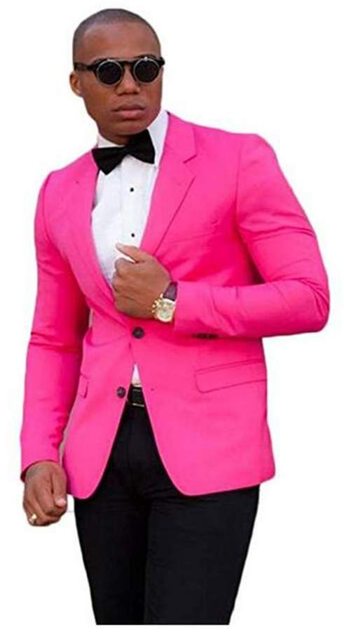 021b233037cebd Pink Suits For Men - ShopStyle Canada