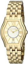 Escada Women's IWW-E3735022 Grace Analog Display Swiss Quartz Gold-Tone Watch