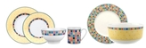Villeroy & Boch Twist Alea Limone Dinnerware Set (18 PC)