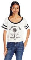 Roxy Juniors Sake Sumo T-Shirt