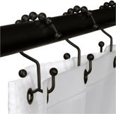 JCPenney Maytex Mills Maytex Double Glide Shower Curtain Hooks