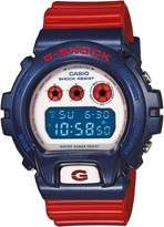 Casio Men's G-Shock DW6900AC-2 Resin Quartz Watch