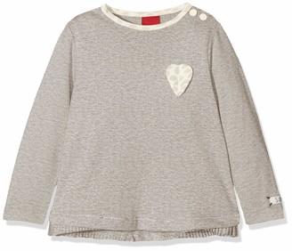 S'Oliver Baby Girls' 65.808.31.8153 Longsleeve T-Shirt