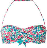 MC2 Saint Barth Poppy bikini top