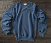 Madda Fella Balao Sweater - Ocean Blue
