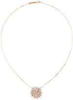 Suzanne Kalan Large Sunburst Necklace