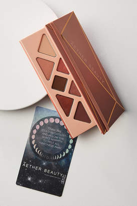 Aether Beauty Summer Solstice Eye Shadow Palette
