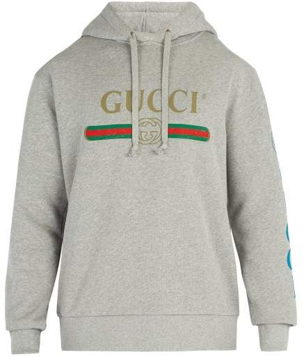 97791cc40a1 Mens Gucci Hooded - ShopStyle