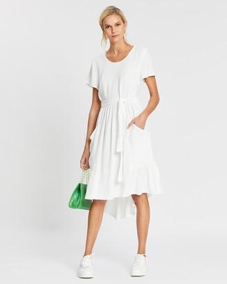 MinkPink Priscilla Midi Dress