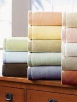 Sferra Cotton Woven Blanket