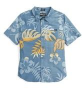 O'Neill Boy's Brotanical Woven Shirt