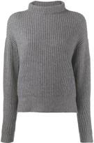 Verbier knitted jumper
