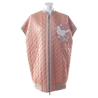 N°21 N21 Pink Jacket for Women