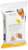 Medela 24ct Quick Clean Breastpump & Accessory Wipes
