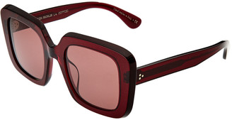 Oliver Peoples Women's Franca 52Mm Sunglasses