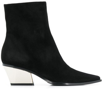 Le Silla Rodeo ankle boots