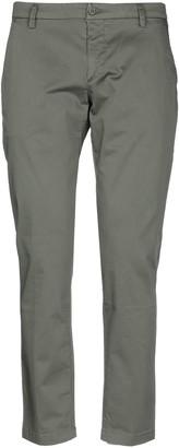 PAUL MIRANDA Casual pants