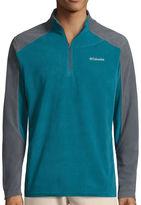 Columbia Co. Trailend Long-Sleeve Half-Zip Pullover