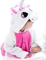 CLOHO Kid's Children's Halloween Cosplay Costume Kigurumi
