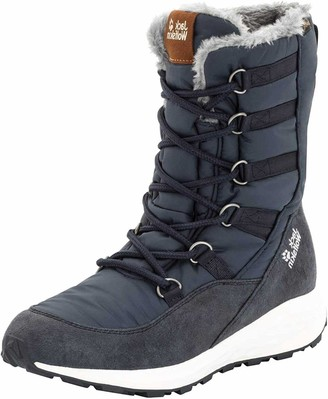 Jack Wolfskin Women's Nevada Texapore High W Wasserdicht Snow Boots