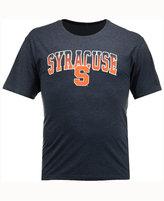 Colosseum Men's Syracuse Orange Gradient Arch T-Shirt