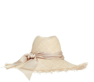 Zimmermann Wide Brim Fedora