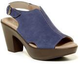 Munro American Kirsten Platform Sandal - Multiple Widths Available