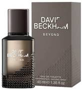 David Beckham Beyond Men's Eau de Toilette Natural Spray