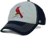'47 St. Louis Cardinals Adjustable Clean Up Cap