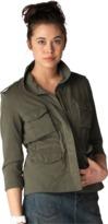Converse Women's Knit Utility Jacket