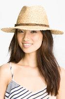 Hinge® Straw Ranger Hat