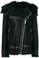 Belstaff Marsh shearling jacket
