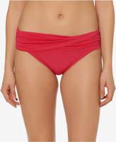 Bleu by Rod Beattie Sarong Bikini Bottoms Women's Swimsuit