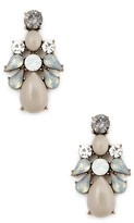 Sole Society Degas Statement Earring