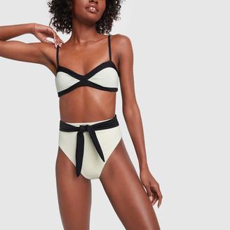 Mara Hoffman Calida Bikini Top