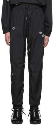 adidas by Alexander Wang Black AW Joggers Lounge Pants