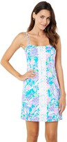 Thumbnail for your product : Lilly Pulitzer Shelli Stretch Dress