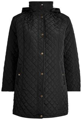 WomanRalph Lauren Quilted Stand-Collar Jacket