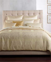 Hotel Collection Patina King Duvet Cover, Created for Macy's Bedding