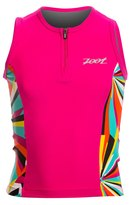 Zoot Sports Youth Protege Tri Tank 8136076