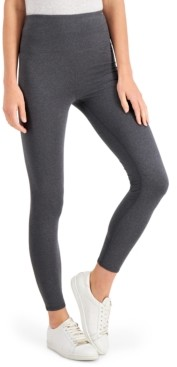 32 Degrees Fleece-Lined Leggings