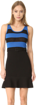Moschino Sleeveless Tank Dress