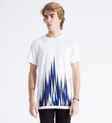 Bibi Chemnitz White Rays T-Shirt