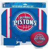 Jarden Sports Detroit Pistons Slam Dunk Hoop Set