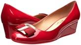 Salvatore Ferragamo Ninna 40 Women's Wedge Shoes